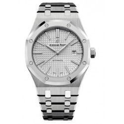 Replica Audemars Piguet Royal Oak QE II CUP Watch 15403IP.OO.1220IP.01