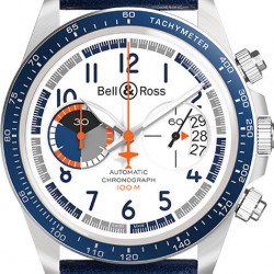 Replica Bell & Ross BR V2-94 Racing Bird Watch BRV294-BB-ST/SCA