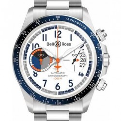 Replica Bell & Ross Racing Bird Mens Watch BRV294-BB-ST/SST