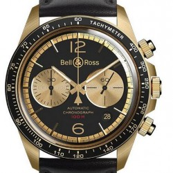 Replica Bell & Ross V2-94 Bellytanker Bronze Watch