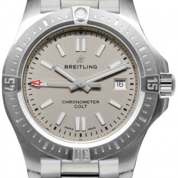 Replica Breitling Chronomat Colt Mens Watch A17313101G1A1