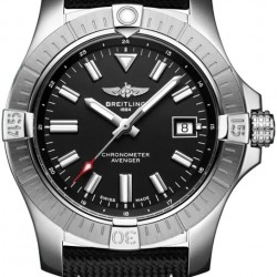 Replica Breitling Avenger Automatic 43 Watch A17318101B1X1