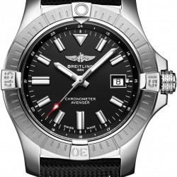 Replica Breitling Avenger Automatic 43 Watch A17318101B1X2