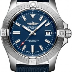 Replica Breitling Avenger Automatic 43 Steel Watch A17318101C1X1