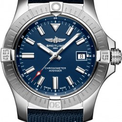Replica Breitling Avenger Automatic 43 Steel Watch A17318101C1X2