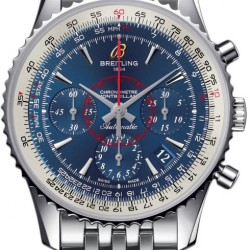 Replica Breitling Montbrillant 01 Mens Watch AB0130C5|C894|448A