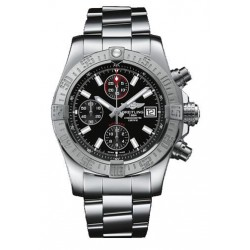 Replica Breitling Avenger Watch A1338111/BC32/170A