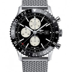 Replica Breitling Chronoliner Watch Y2431012/BE10 152A