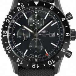 Replica Breitling Chronoliner Watch M2431013/BF02-100W