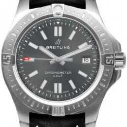 Replica Breitling Chronomat Colt Watch A17313101F1X1