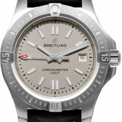Replica Breitling Chronomat Colt Watch A17313101G1X1