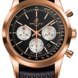 Replica Breitling Transocean Chronograph Watch RB015212/BF15/279S/R20D.3