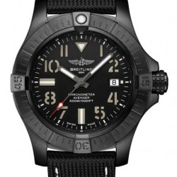Replica Breitling Avenger Automatic 45 Seawolf Night Mission Watch V17319101B1X2