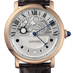 Replica Cartier Rotonde De Cartier Watch W1556243
