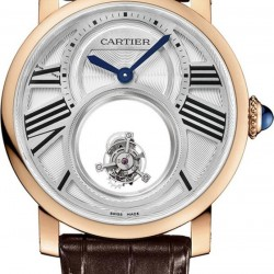 Replica Cartier Rotonde De Cartier Watch W1556230