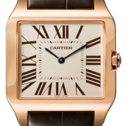 Replica Cartier Santos Dumont Mens Watch W2006951
