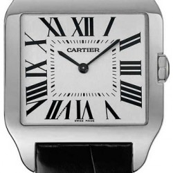 Replica Cartier Santos Dumont Mens Watch W2007051