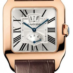 Replica Cartier Santos Dumont Mens Watch W2020067