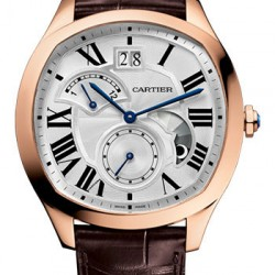 Replica Cartier Drive De Cartier Mens Watch WGNM0005