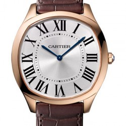 Replica Cartier Drive De Cartier Extra-Flat Mens Watch WGNM0006