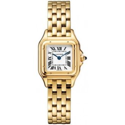 Replica Cartier Panthere De Cartier Small Ladies Watch WGPN0008