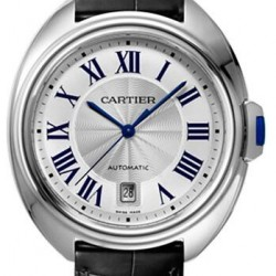 Replica Cartier Cle De Cartier Mens Watch WSCL0018