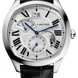 Replica Cartier Drive De Cartier Mens Watch WSNM0005