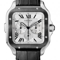 Replica Cartier Santos De Cartier Watch WSSA0017