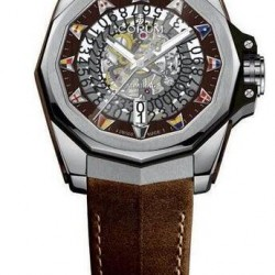 Replica Corum Admiral AC One Skeleton Watch A082/03211