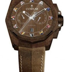 Replica Corum Admiral AC One Chrono Watch A116/03210