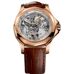 Replica Corum Admirals Cup Legend 46 Minute Repeater Acoustica Watch 102.101.55/0001 AK12