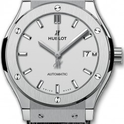 Replica Hublot Classic Fusion 45MM Mens Watch 511.NX.2611.LR