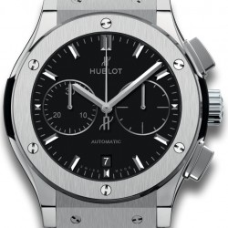 Replica Hublot Classic Fusion 45mm Mens Watch 521.NX.1171.LR