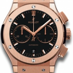 Replica Hublot Classic Fusion 45mm Mens Watch 521.OX.1181.LR