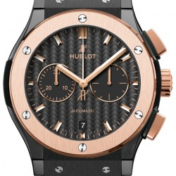 Replica Hublot Classic Fusion 42mm Watch 541.CO.1780.RX