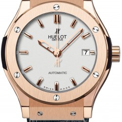 Replica Hublot Classic Fusion 42mm Mens Watch 542.PX.2610.LR