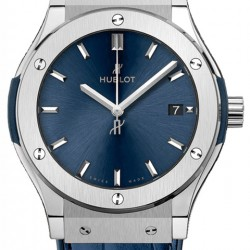 Replica Hublot Classic Fusion 33mm Watch 581.NX.7170.LR