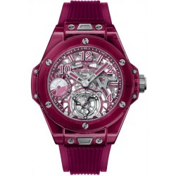 Replica Hublot Big Bang Tourbillon Watch 405.JR.0120.RT
