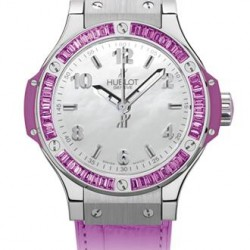 Replica Hublot Big Bang 41mm Tutti Frutti Watch 361.SV.6010.LR.1905