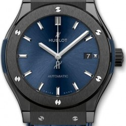 Replica Hublot Classic Fusion 45mm Ceramic Watch 511.CM.7170.LR