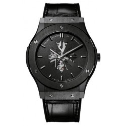 Replica Hublot Classic Fusion Shawn Carter Watch 515.CM.1040.LR.SHC13