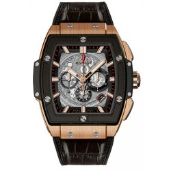 Replica Hublot Spirit of Big Bang Watch 601.OM.0183.LR