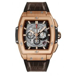 Replica Hublot Spirit of Big Bang Watch 601.OX.0183.LR