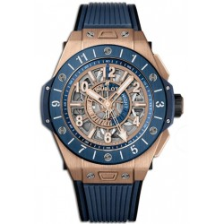 Replica Hublot Big Bang Unico GMT Watch 471.OL.7128.RX