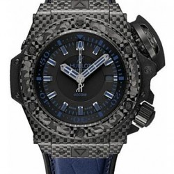 Replica Hublot King Power Oceanographic 4000 Watch 731.QX.1190.GR.ABB12