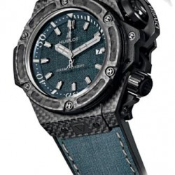 Replica Hublot King Power Oceanographic 4000 Watch 731.QX.2700.NR.ZEC13