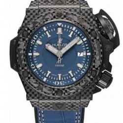 Replica Hublot King Power Oceanographic 4000 Watch 731.QX.5190.GR