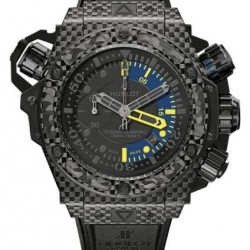 Replica Hublot King Power Oceanographic 1000 Watch 732.QX.1140.RX