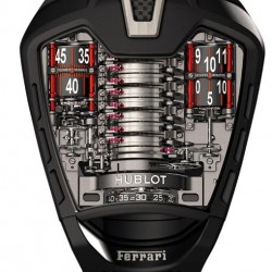 Replica Hublot Masterpiece LaFerrari Watch 905.ND.0001.RX