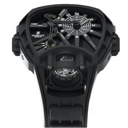 Replica Hublot Masterpiece MP-02 Key of Time Watch 902.ND.1190.RX